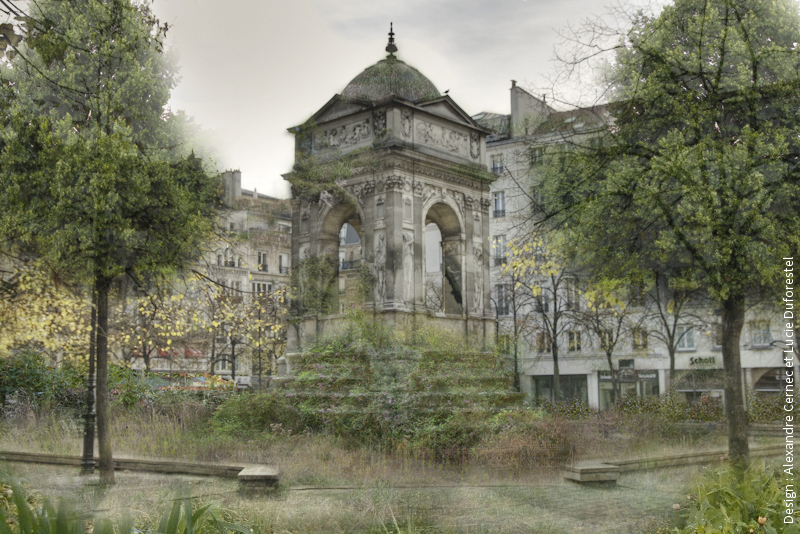 fontaine-innocents-abandonnée