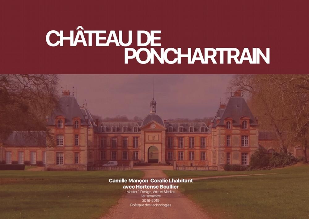Diapo Ponchartrain (Qualité maximale) 1
