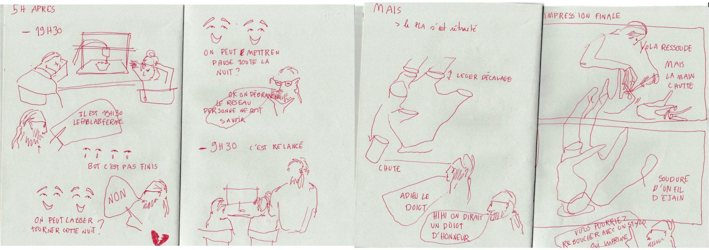 Mendes Mirabito recherches 18